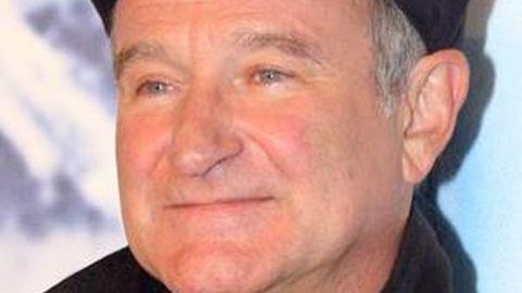 Ez történik ma, Robin Williams szülinapján