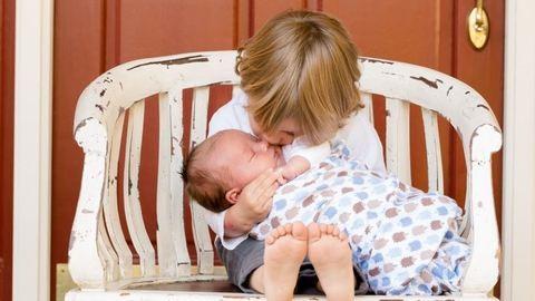 A másodszülött fiúk a legnehezebb esetek egy új kutatás szerint