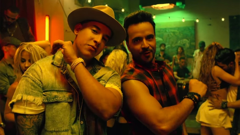 Luis Fonsi és Daddy Yankee, a két sikeres jóbarát