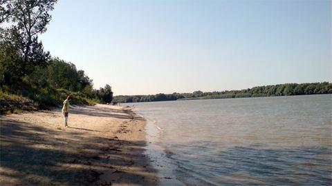 Tragédia Mohácson – fiatal férfi fulladt a folyóba