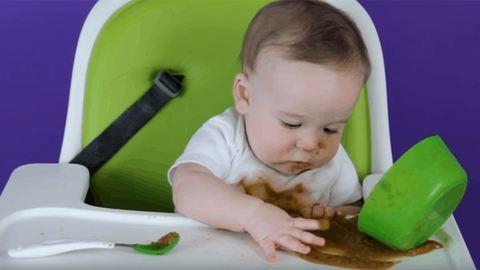 Amikor a családi ebéd egy nagy csatatérre emlékeztet – mit tegyél, ha válogatós a gyerek?