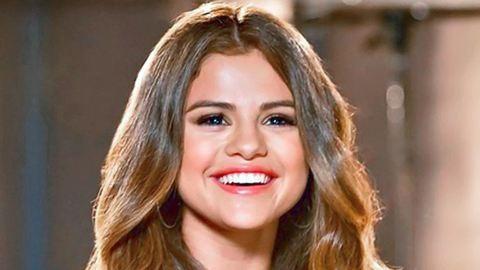 Ez történik ma, Selena Gomez szülinapján