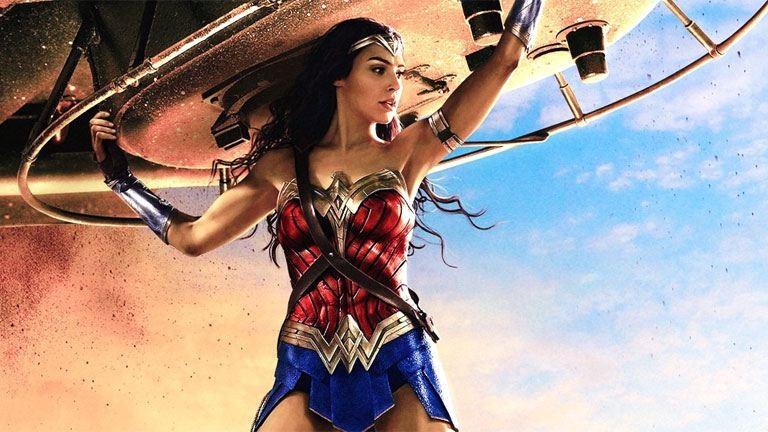 Ellen Ripleytől Wonder Womanig – a nők végre átvették az uralmat az akciófilmekben