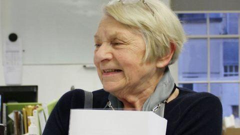 86 évesen fejezte be az egyetemet a vagány nagyi