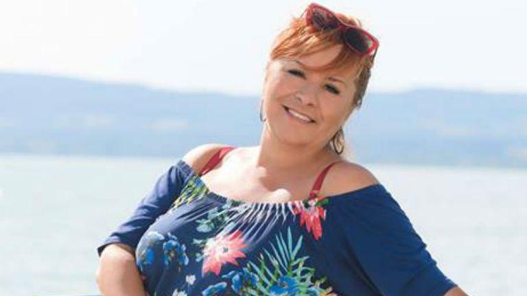 Szulák Andrea újra randizik, 53 évesen sem mond le a szerelemről