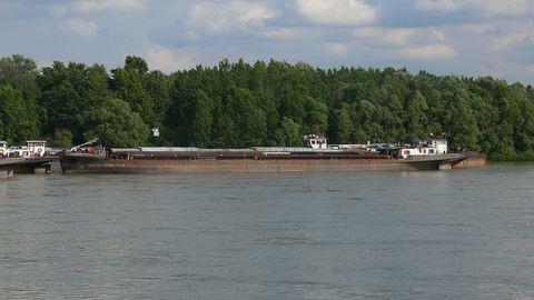 Hajóroncsok bukkantak ki a Dunából, jönnek a kincsvadászok