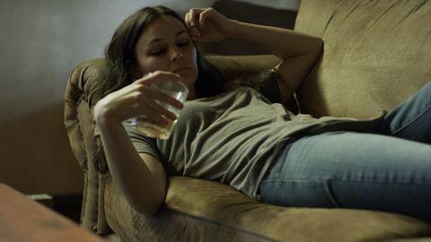 """Nők függőségben – """"Már nem én ittam az alkoholt, az alkohol ivott engem"""""""