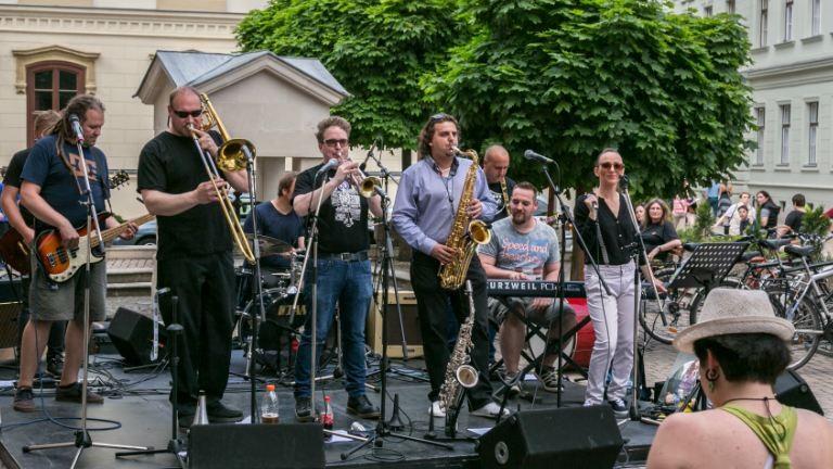 Szuper nyári programok Sopron és környékén