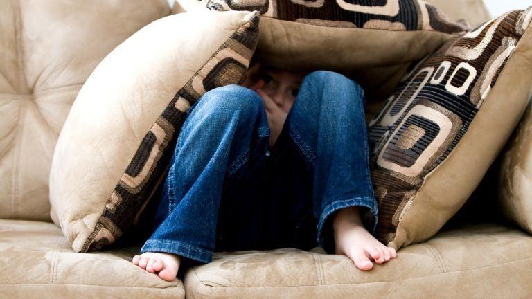 A veszekedős válás káros hatással van a gyerek egészségére