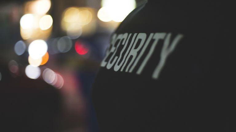 Összebalhézott egy rendőr egy biztonsági őrrel a Balaton Soundon
