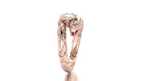 10 eljegyzési gyűrű, egy Trónok harca-rajongó sem mondana rájuk nemet