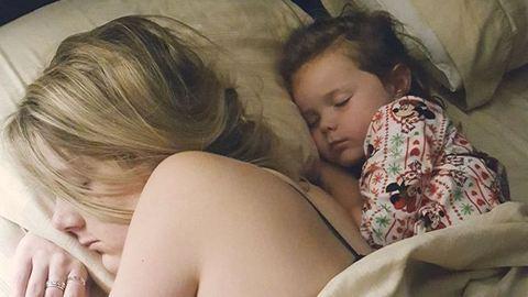A fotó, amit minden anyáról el kellene készíteni