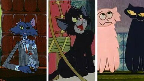 A Frakktól a Shrekig – macskaszereplők, akiket imádunk