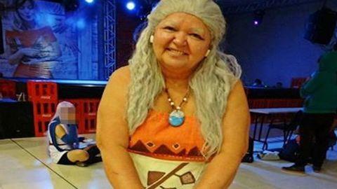 A cosplay koronázatlan királynője ez az 50 éves anyuka