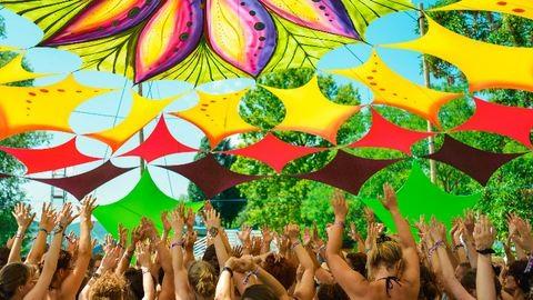 Everness Indián Nyár – négy nap a feltöltődés és az elmélyülés jegyében