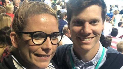 Egy világ- és egy olimpiai bajnok is ott volt a tegnapi vízilabdameccsen