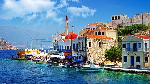 Festői görög szigetek – ismerd meg őket!