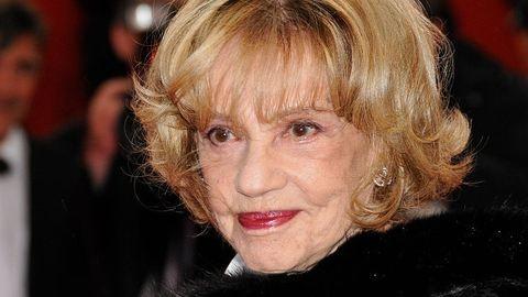 Elhunyt Jeanne Moreau
