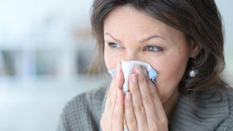Az allergiások hétköznapi küzdelmei