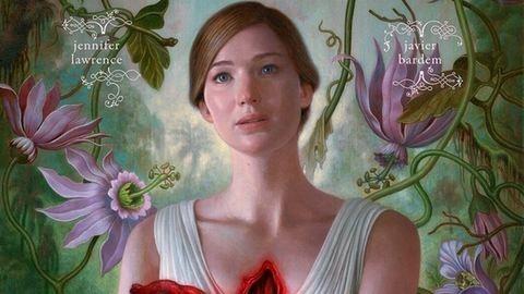 Jennifer Lawrence még soha nem rettegett ennyire