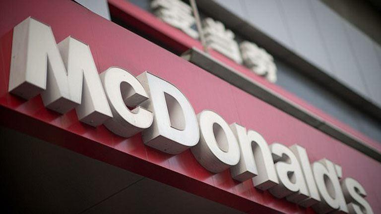 Gyomorforgató burgert adtak ki egy McDonald'sban