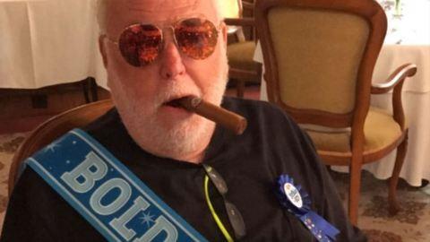 Luxusban ünnepelte a 73. születésnapját Andy Vajna