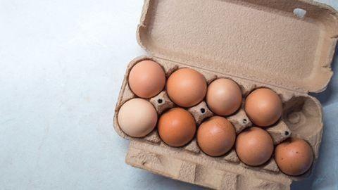 Mérgező rovarirtó miatt tiltják a tojásevést