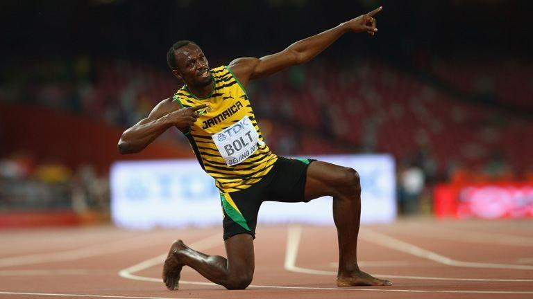 Magyar múzeumba került Usain Bolt cipője