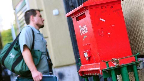 Durva munkaerőhiány van a Magyar Postánál
