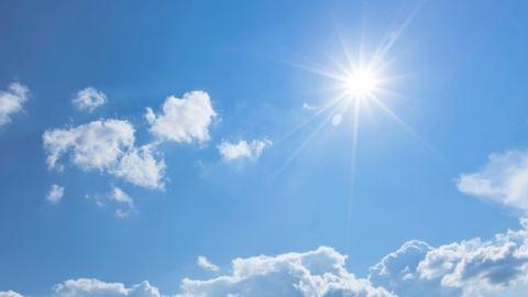 Fokozódik a hőség, országos riasztást adtak ki péntekre