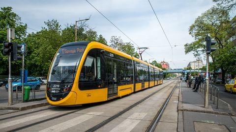 Szombaton forgalomkorlátozásra lehet számítani Budapesten