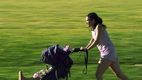 Eddz séta közben – szuper videó