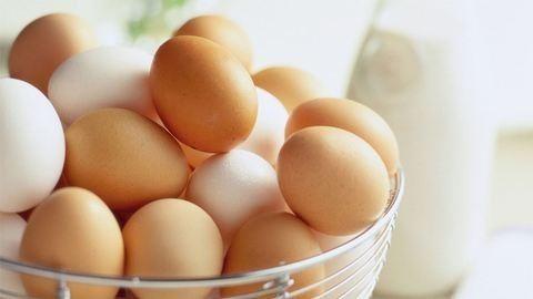 Magyarországon nincs mérgező holland tojás, de inkább együnk hazait