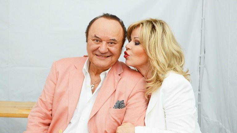 Luxusajándékot kapott Balázs Klári Korda Gyuritól a születésnapjára