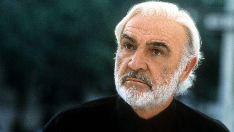 Rá sem ismerni az egykori szívtipróra, Sean Conneryre