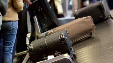 Elfogták a londoni utas csomagját összevérező reptéri munkást