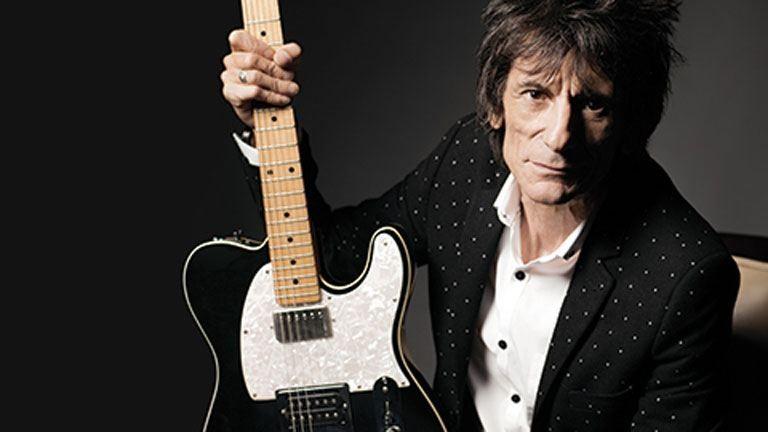 Rákbetegségéről vallott a Rolling Stones sztárja