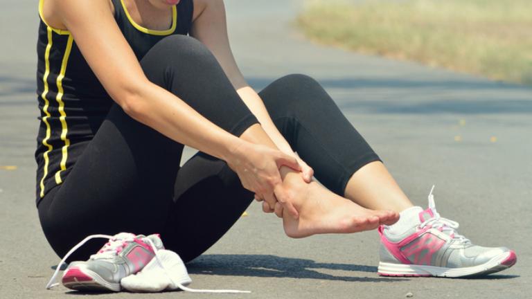 3 apró trükk a sportbalesetek megelőzésére