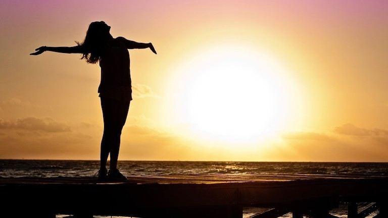 A pozitív gondolkodás és az optimizmus lehet az egészséges élet titka