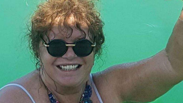 A 69 éves Zalatnay Sarolta fürdőruhás képeihez gratuláltak