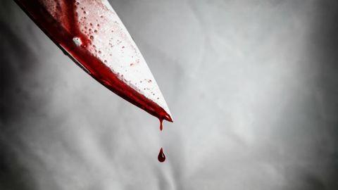 Vendégségben késelte halálra a saját férjét