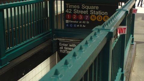 Metróadót vetne ki a New York-i polgármester