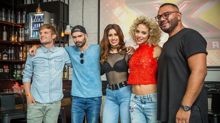 A TV2 és az RTL Klub őszi műsorszezonja bőven kínál néznivalót