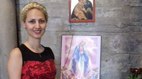 Magyarország fogadhat be egy Svédországból kiutasított iráni keresztény lányt