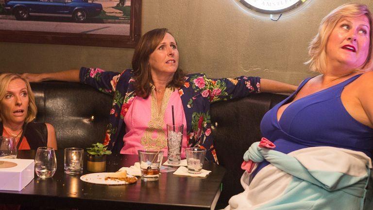 Anyák elszabadulva – már megint egy vígjáték, amit trágár nőkkel akarnak eladni