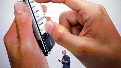 Mégis elkészülhet az iPhone 8 a szeptemberi bemutatóra