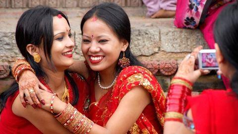Mostantól nem zárják el a menstruáló nőket a többi embertől Nepálban