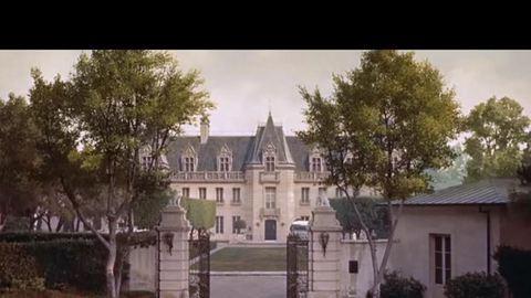 Nézz be a világ legdrágább kastélyába!