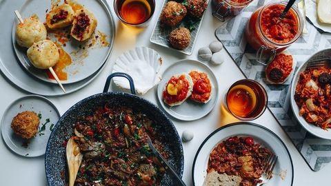 Próbáld ki Havas Dóra receptjét, ilyen lecsót még biztos nem ettél!