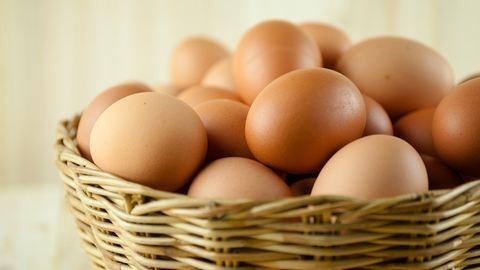 Sokkal több rovarirtóval szennyezett tojás került a boltokba